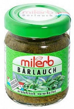 MILERB Bärlauch 50g
