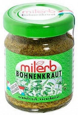 MILERB Bohnenkraut 50g