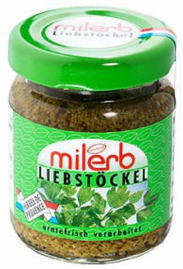 MILERB Liebstöckel 50g