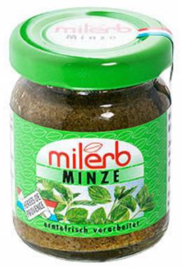 MILERB Minze 50g