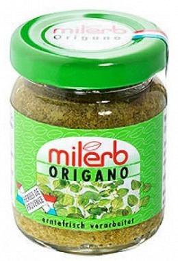 MILERB Oregano 50g