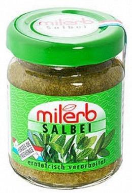 MILERB Salbei 50g