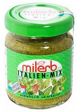 MILERB Mix-Italien