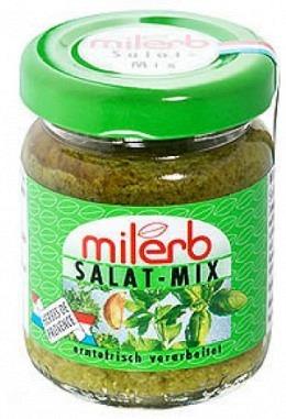 MILERB Salat-Mischung